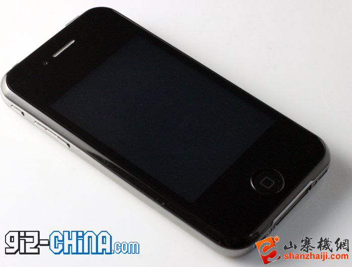 Clone de iPhone 5 na China