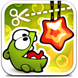 Ícone de Cut The Rope: Experiments