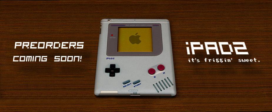 LOOTIFUL - Game Boy no iPad 2