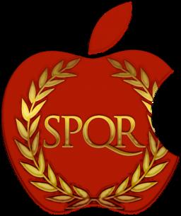 Maçã romana