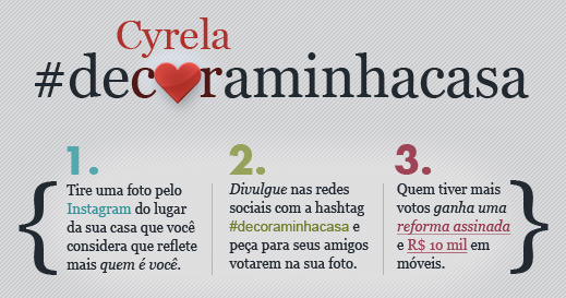 Cyrela - DecoraMinhaCasa