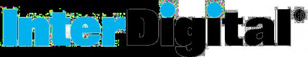 Logo - InterDigital