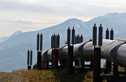 Petróleo no Alasca