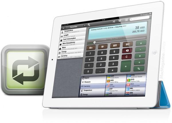 Measures HD - iPad