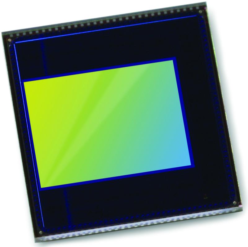 OmniVision - OV8850