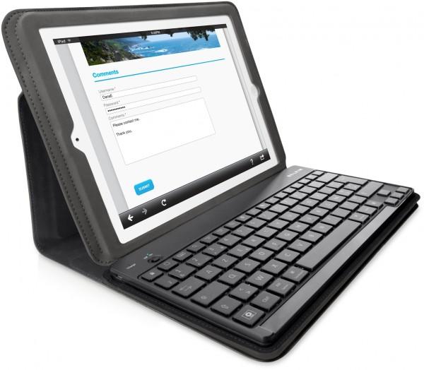 Belkin Keyboard Folio for iPad 2