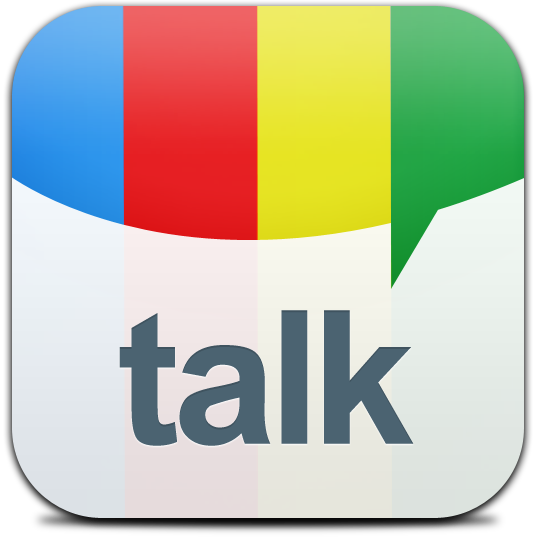 Ícone - Chat for GTalk