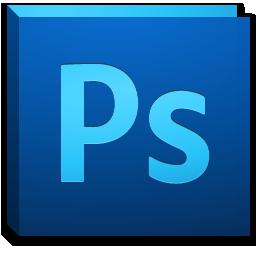 Ícone - Adobe Photoshop