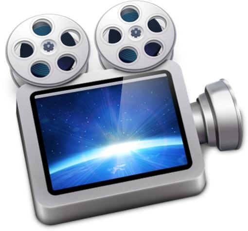 Ícone - ScreenFlow 3.0