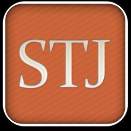 Ícone - Informativos do STJ