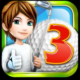 Ícone - Let's Golf! 3