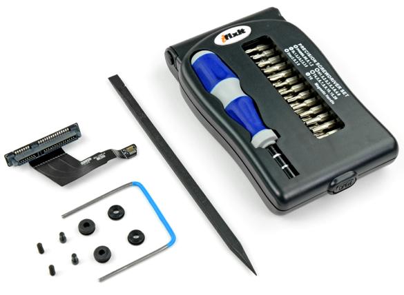 Mac Mini Dual Hard Drive Kit - iFixit