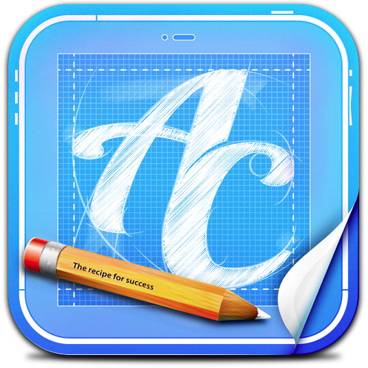 Ícone - App Cooker