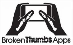 Broken Thumbs Apps
