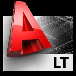 Ícone - AutoCAD LT