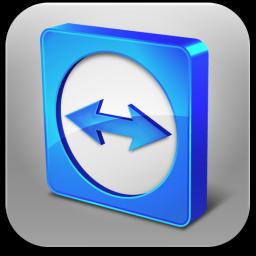 Ícone - TeamViewer