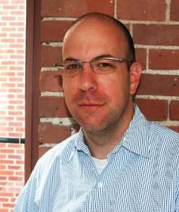 Andy Miller, ex-Quattro e atual chefe do iAd na Apple