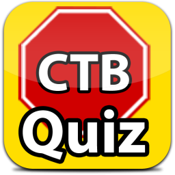 Ícone - CTB Quiz