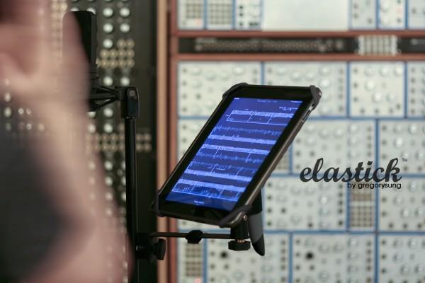 Stand ELASTICK para iPad