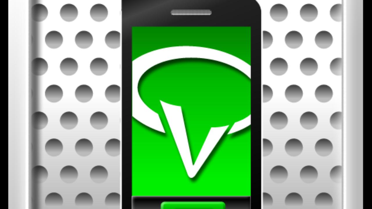 Seria o Voxer um bom substituto para o Nextel no iPhone