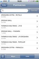 CAIXA VIDA Mulher - iPhone