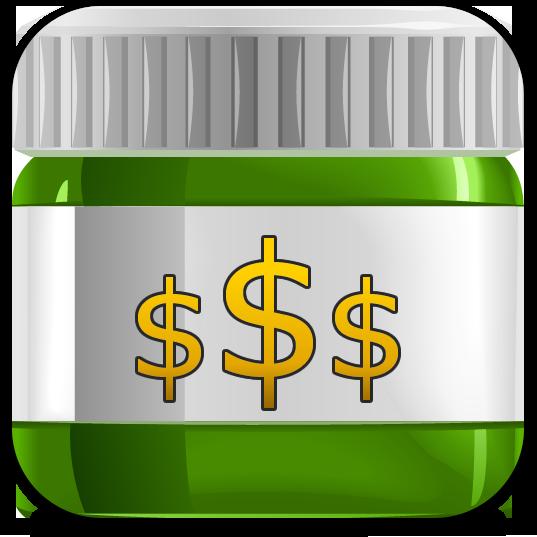 Ícone - Preços de Medicamentos