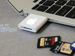 iSD Card Reader