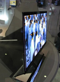 TV OLED da LG