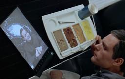 iPad? em 2001 - Uma Odisseia no Espaço