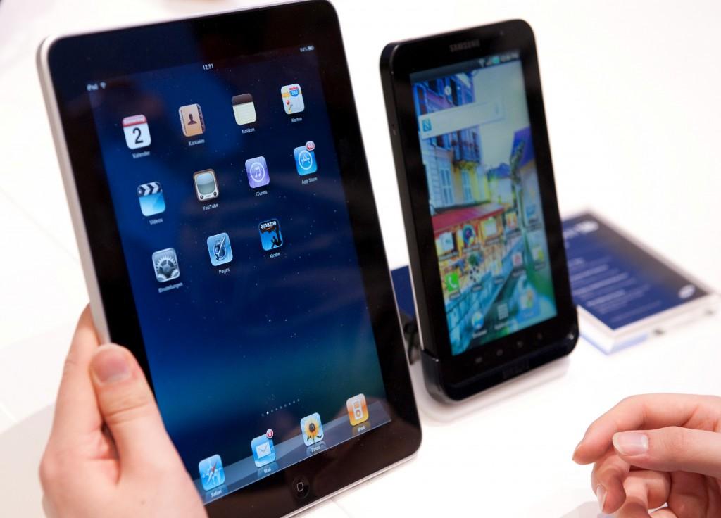 Tablets - iPad