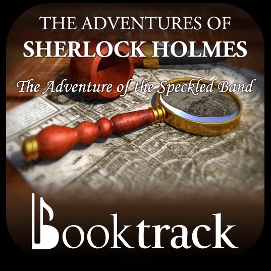 Ícone do Booktrack