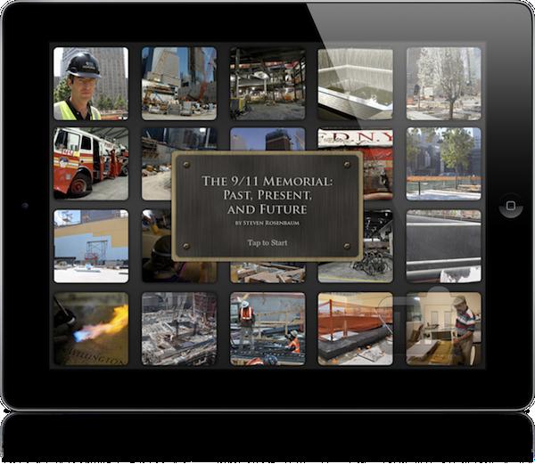 9/11 Memorial: Past, Present and Future
