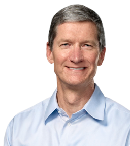 Tim Cook, CEO da Apple