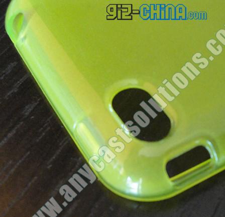 Suposta case para iPhone 5