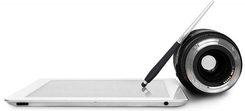 Pogo Sketch Pro - Stylus para iPad