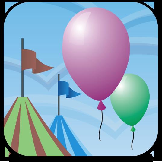 Ícone - Wild Ballons