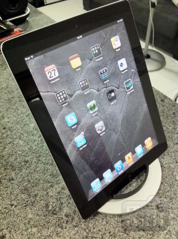 Just Mobile - Encore para iPad