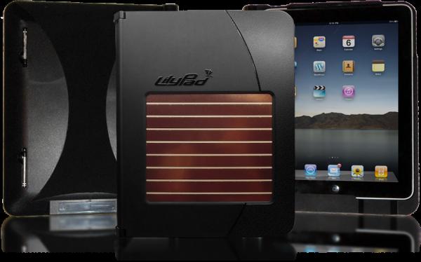 LilyPad para iPad