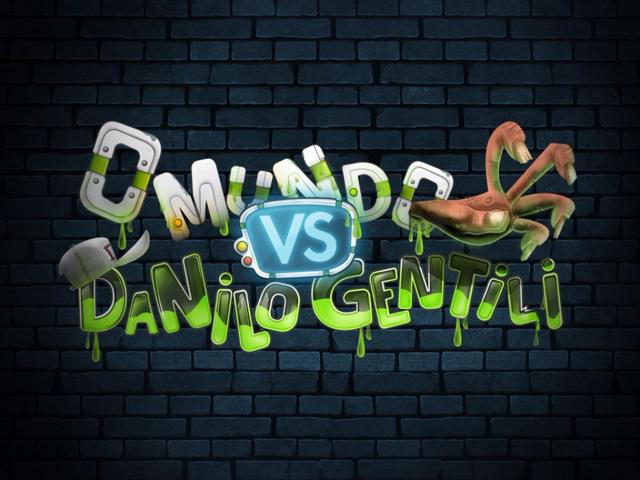 O Mundo vs Danilo Gentili