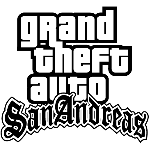 Ícone - Grand Theft Auto: San Andreas