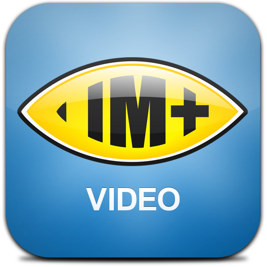 Ícone - IM+ Video