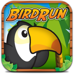 Ícone - Bird Run