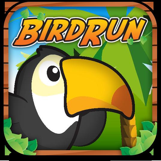 Ícone - Bird Run