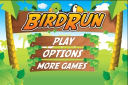 Bird Run - iPhone