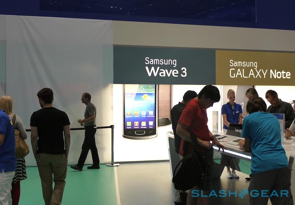 Samsung Galaxy Tab 7.7 coberto na IFA 2011