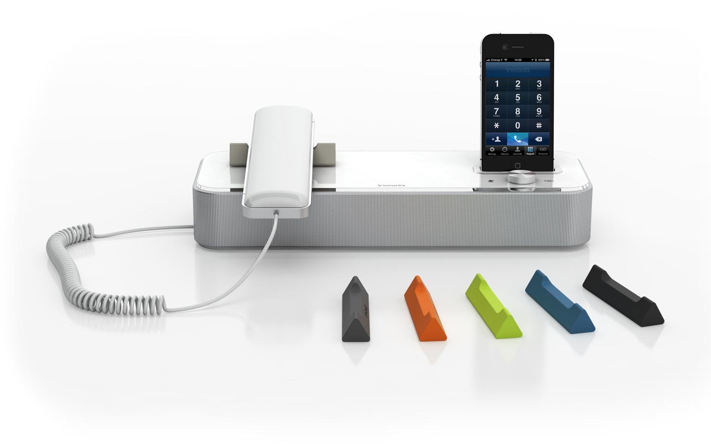 Invoxia NVX 610 para iPhone