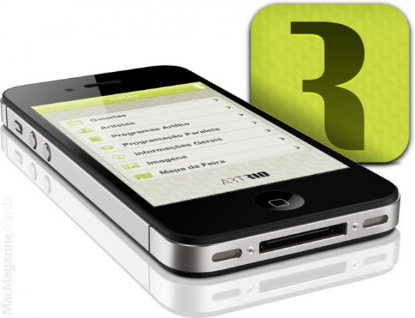 ArtRio - iPhone
