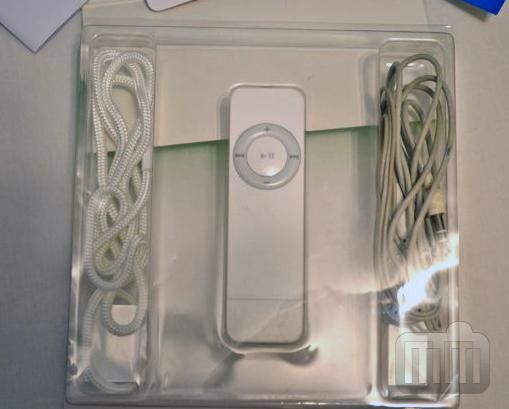 iPod shuffle de primeira geração