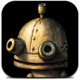Ícone de Machinarium