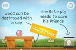 A Pigs Dream - iPhone